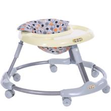 Einfacher Baby-Wanderer / runder Baby-Wanderer mit Fabrikpreis