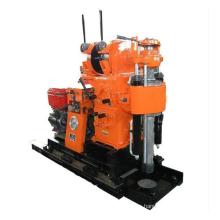 Equipo de perforación de pozo de agua rotatorio portátil para la venta