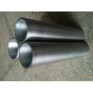 99.95% Polished Pure Tungsten Pipe for sale