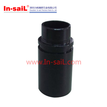 Coustomed OEM Service Round Plastic Spacer in Shenzhen