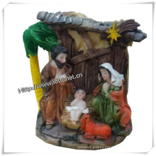 Religious Resin Statue, New Style Statues (IO-ca084)