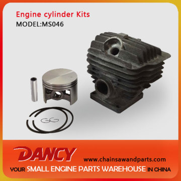 MS046 cylinder replacement parts