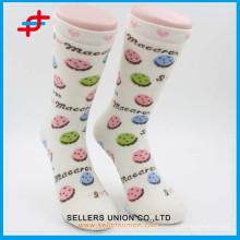 Lovely Soft Microfiber Kinder Warm Winter Bett Socke