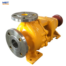 Industrial chemical grout pump