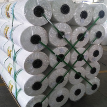 smooth wrap net for bale round roll