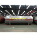 50 M3 20MT Propane Gas Storage Tankers