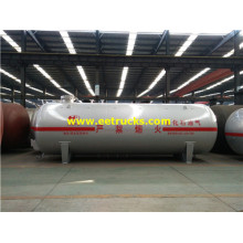 50 M3 20MT Propane Gas Storage Tankers