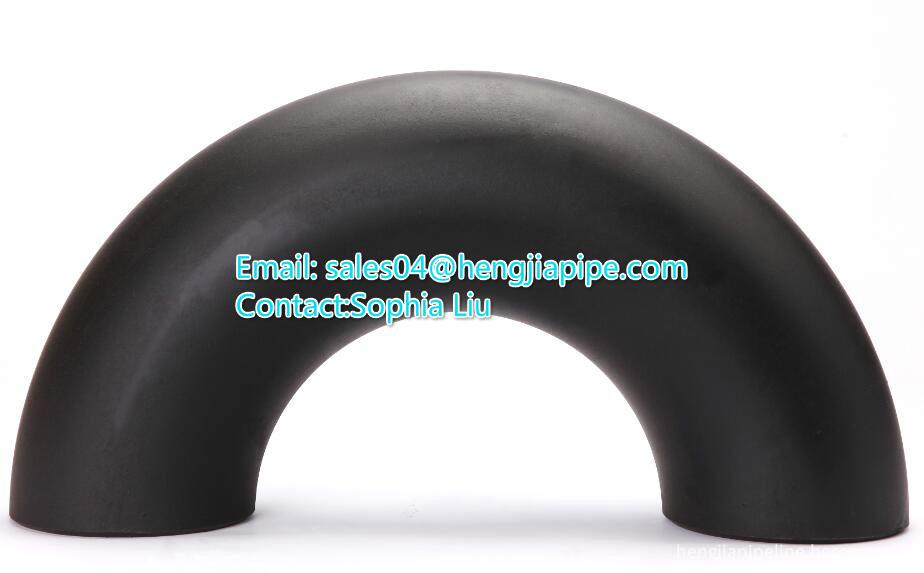 ANSI B16.9 Butt weld elbow