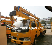 Cheap Price DFAC 14m/16m Aerial Working Truck
