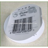 Custom Order Double Layer Adhesive Label