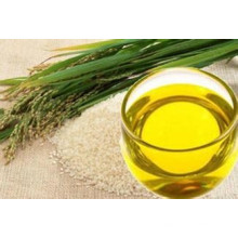 Hochwertiges hochwertiges Reiskleie-Öl