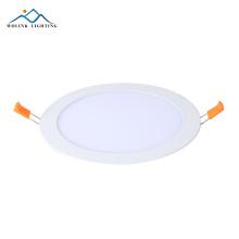Ventilateur de tache de plafond moderne de couverture décorative de nouveau produit de Wolink avec la lumière