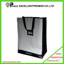 Персонализированный логотип Рекламный PP тканые сумки (EP-B2009)
