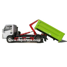 Dongfeng Arm Roll Garbage Truck