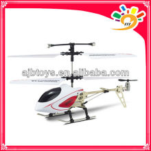 2013 Nouveau W808-5 3.5 Channel Alloy Iphone / Android Control RC Helicopter RC Toys