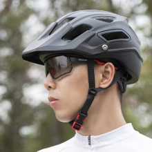 Running, Driving, Cycling, Sports Sunglasses, Men and Women, Polarized, Color-Changing, Windproof and Myopia Cycling Glasses