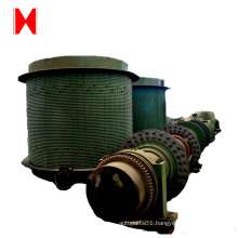 mine hoist used for cement and mine equipment