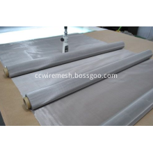 Stainless Steel Wire Netting