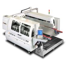 Fabricante fornecer vidro afiação dupla máquina máquinas