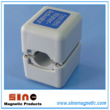 Activateur d'eau magnétique permanent Filtre à eau magnétique