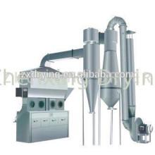 Serie XF0.3-4 Secador de ebullición