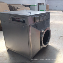 Sistema de control de olores Equipo de oxidación de fotólisis UV para plantas de tratamiento de aguas residuales