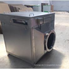 Équipement d'oxydation UV de photolyse de système de contrôle d'odeur pour des usines de traitement des eaux d'égout