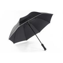 8 Panels Werbung Umbrella