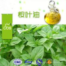 100% d'huile d'eucalyptus naturelle 60%
