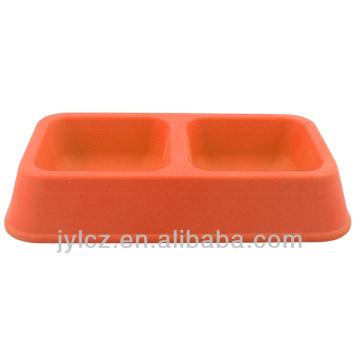 silicone dog bowl