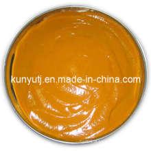Apricot purê concentrado com alta qualidade