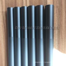 Tube de poteau / fibre de carbone de 12 mètres de vide de gouttière de 9m pour l'industrie de nettoyage de gouttière