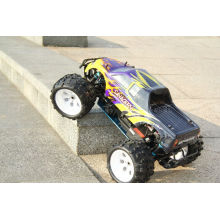 1 / 8th Scale Leve Nitro off Road Monster Truck