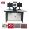 Fabric Clothes Labels Heating Press Machine