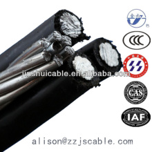 Электрическая проводка Промышленный изолированный кабель