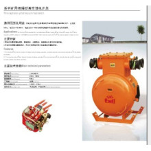 Explosion Feeder Switch for Kbz9
