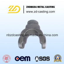 Stainless Steel Forged Parts with Hot Forging Machine