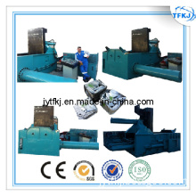 Factory Price Hydraulic Scrap Steel Iron Aluminum Metal Press Machine for Sale (High Quaity)