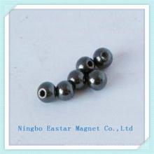 Колье из бисера неодимовый магнит для здравоохранения