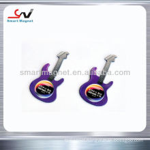 Promotional decoration 3d pvc Advertising fridge magnet