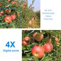 PTZ Camera Auto Tracking 4X Zoom ip Camera