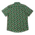 2020 Fashionable Men's Casual Cotton Print Shirts
