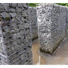 Factory direct low price sell Gabion Wire Mesh Boxes gabion baskets