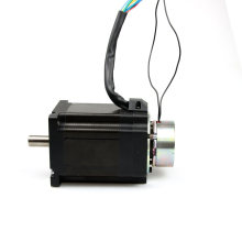 High Torque 3000rpm Electrical BLDC Motor with Brake for Reprap Makerbot