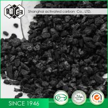 Para decapagem de óleo e desodorização de madeira granulada com carbono ativado com preço incrível