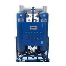 Industrial Heatless Adsorption Desiccant Refrigerated SALD-15WXF Dryer For Compressor