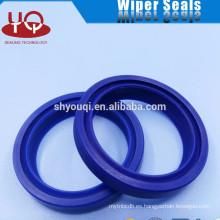 DHS Rubber PU Junta dhs sello de polvo sello de poliuretano limpiador anillo a prueba de polvo o anillo