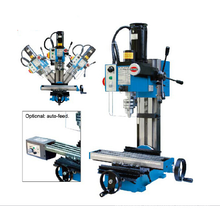 2020 Sumore Wholesale Chinese factory mini manual milling machine SP2203