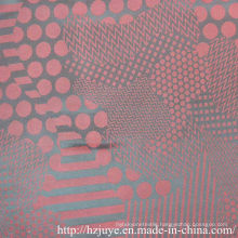 Polyester Jacquard Lining Fabric for Garment Lining (JVP6356A)
