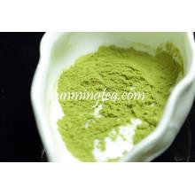 Японский бамбуковый органический порошок зеленого чая Matcha